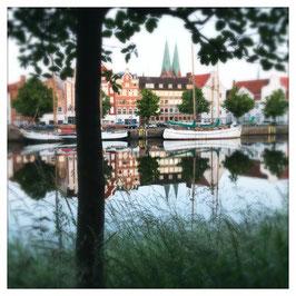 Lübeck im Quadrat 32