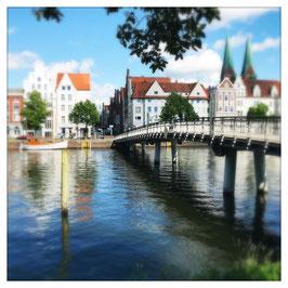 Lübeck im Quadrat 18