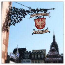 Frankfurt im Quadrat 32