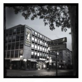 Köln im Quadrat S/W 006