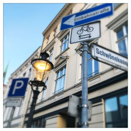 Lübeck im Quadrat 30