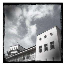 Stuttgart im Quadrat S/W 006