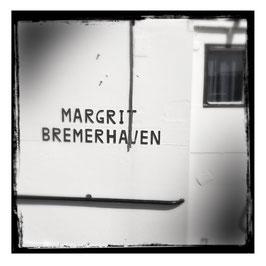 Bremerhaven S/W im Quadrat 1