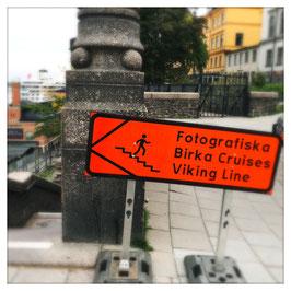 Stockholm im Quadrat 11