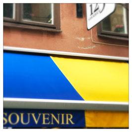Stockholm im Quadrat 6