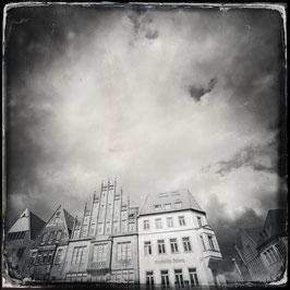 Münster im Quadrat S/W 6