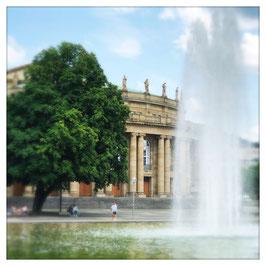 Stuttgart im Quadrat 134