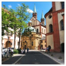 Würzburg im Quadrat 2