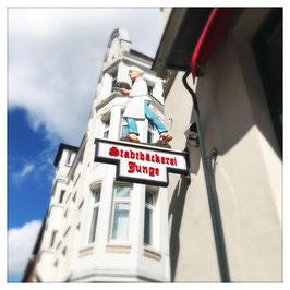 Lübeck im Quadrat 6