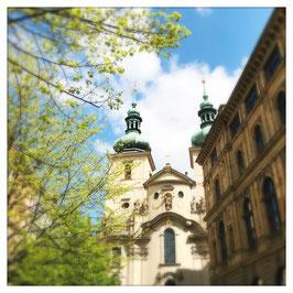 Prag im Quadrat 9
