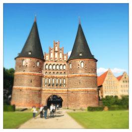 Lübeck im Quadrat 4