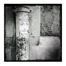 Paris im Quadrat S/W 14