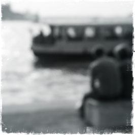 Venedig im Quadrat S/W 2