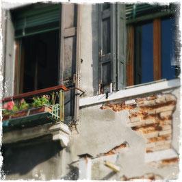 Venedig im Quadrat 12