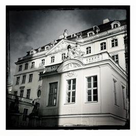 Dresden S/W im Quadrat 6