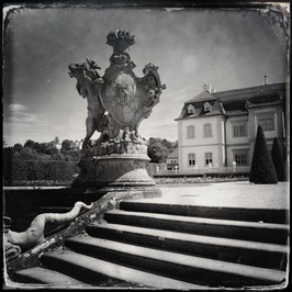 Würzburg im Quadrat S/W 10