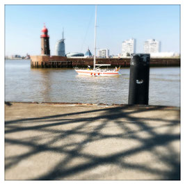 Bremerhaven im Quadrat 26