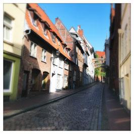 Lübeck im Quadrat 20