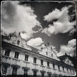 Würzburg im Quadrat S/W 5