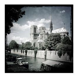 Paris im Quadrat S/W 1