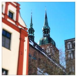 Stralsund im Quadrat 45