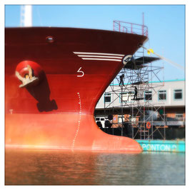 Bremerhaven im Quadrat 9