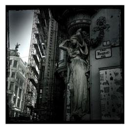 Wien im Quadrat S/W 7