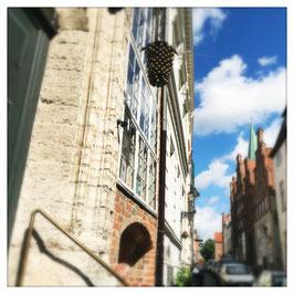 Lübeck im Quadrat 15