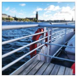 Stockholm im Quadrat 28