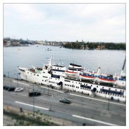 Stockholm im Quadrat 10
