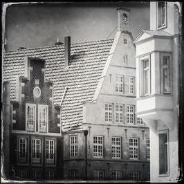 Münster im Quadrat S/W 9