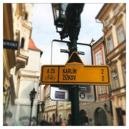Prag im Quadrat 23