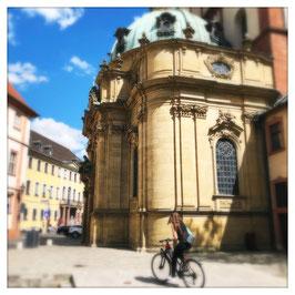 Würzburg im Quadrat 1