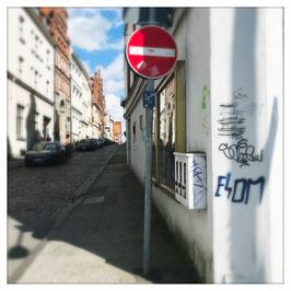 Lübeck im Quadrat 16