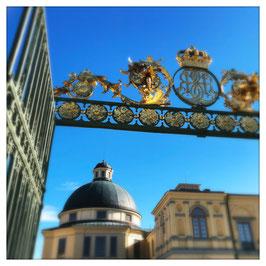 Stockholm im Quadrat 40