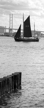 """Stralsund-S/W """"Block"""" 001 (D)"""