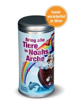 Bring alle Tiere in Noahs Arche