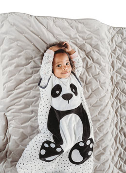 Sleepingbag Panda