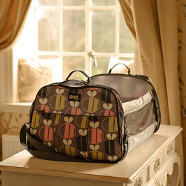 Reisetasche - POD Travel Bag - Bizzi Bee Print