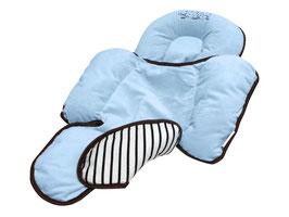 Verkleinerer für Kindersitz/Babyschale