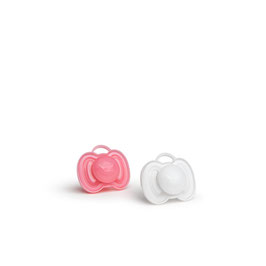 Hero Pacifier 6m+ (2 Pack)