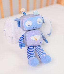 Geschenkset -  Roboter