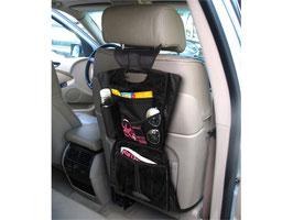 Rücksitzorganizer und Tasche 2in1
