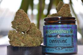 Cannatonic 3,1% CBD - 0,15% THC