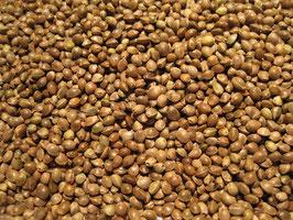 Hanfsamen ganz Bio Rohkost-Qualität aus DE Landwirtschaft