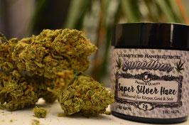 Super Silver Haze 4,07% CBD - 0,16% THC