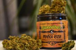 Mango Kush 3,43% CBD - 0,16% THC - Biologisch Kultiviert