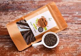 Chia Samen Bio und Rohkost Qualität