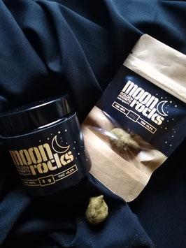 CBD Moonrocks bis 50% CBD und unter 0,2% THC