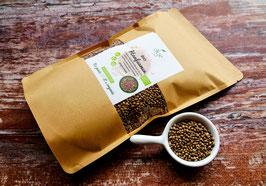 25% Protein Hanfsamen ganz Bio Rohkost-Qualität aus DE, 29% Ballaststoff